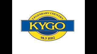 98.5 KYGO-HD2 Aircheck 3/15/21 5pm