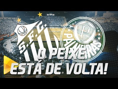 Santos FC encara clássico no retorno da Copa do Mundo!