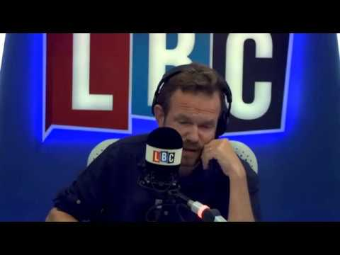 Grenfell Tower Tragedy: Joining The Dots - James O'Brien