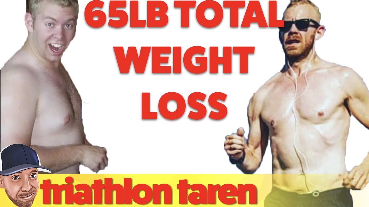 Triathlon Dieting for Weight Loss