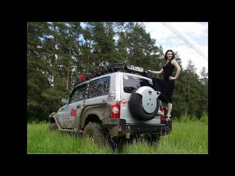 Путешествие В Эльфийский лес межподмосковия часть II