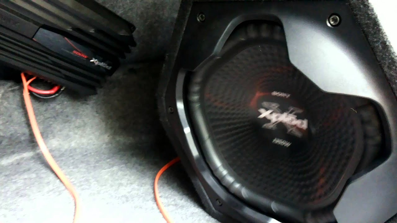 Sony Xplod 23 Images Of Home Design Wiring Diagram Cdx Gt08 Subwoofer In All New Honda City