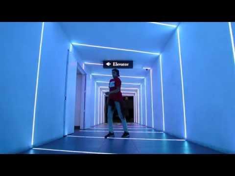 Kaskade - Never Sleep Alone 2015 Dance Video