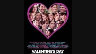 Valentine's Day Soundtrack