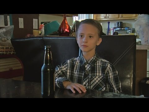 8-year-old boy served alcoholic root beer at TGI Friday's