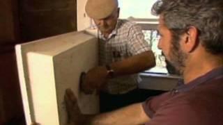 How to Install a Shower Base - Bob Vila