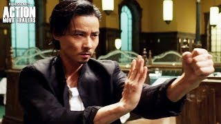 MASTER Z: THE IP MAN LEGACY | Teaser Trailer ft. Max Zhang & Dave Bautista