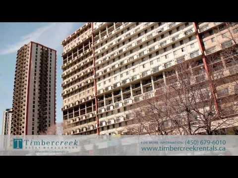 99-101 Place Charles LeMoyne, Longueuil Quebec J4K 4Y9  (Port de Mer - English)