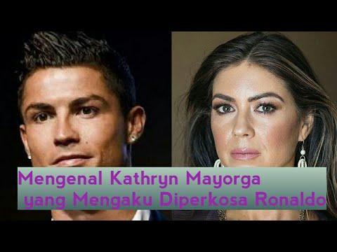 Mengenal Kathryn Mayorga Mantan Guru yang Mengaku Diperkosa Ronaldo Mp3