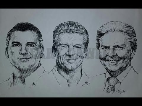 Vince McMahon gets emotional over Jerry Lawler's drawing