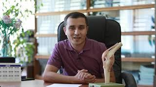 Танани аяб ўтирмайдиган касалликлар.