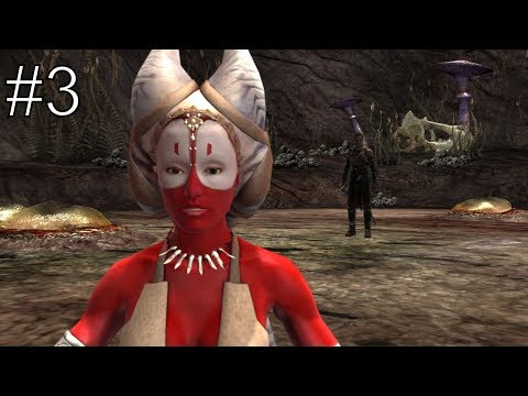 Star Wars The Force Unleashed - Part 3 - SHAAK TI