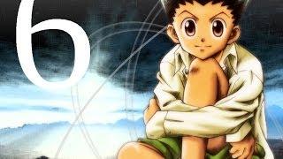 القناص - مسلسل الكرتون  - الحلقة 6