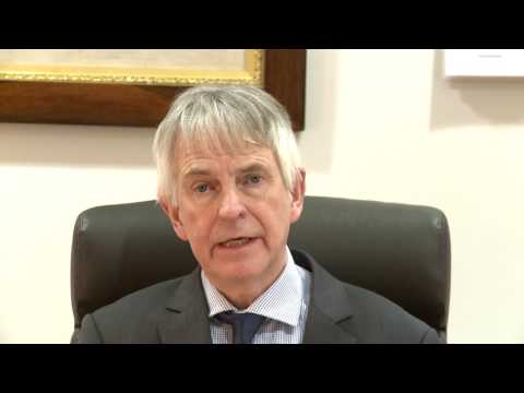 How are appeals dealt with by courts in Scotland? (Lord Bracadale)