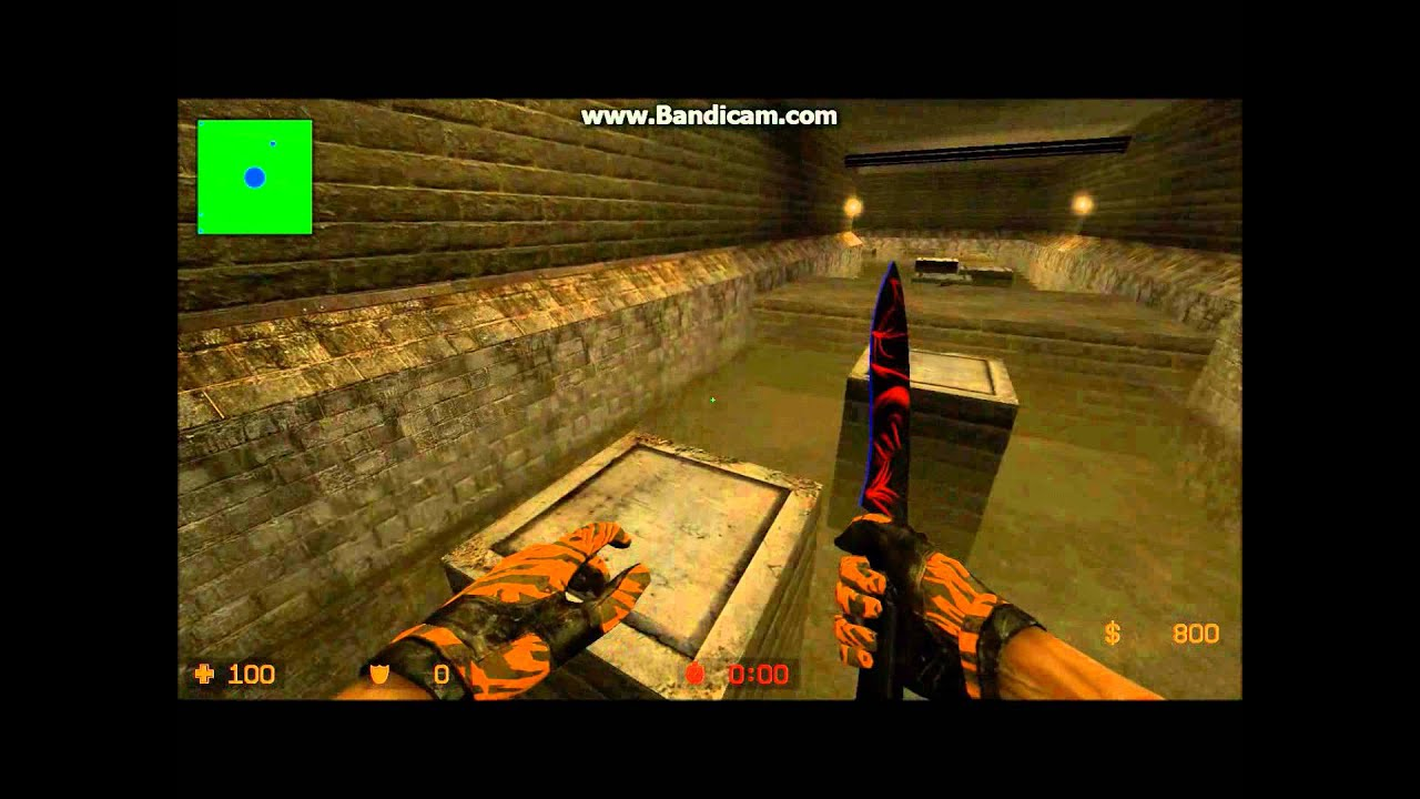 Counter Strike Source Bhop Montage ...