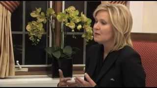 CPCC President Wojciech Śniegowski Interviews Mayor Bonnie Crombie