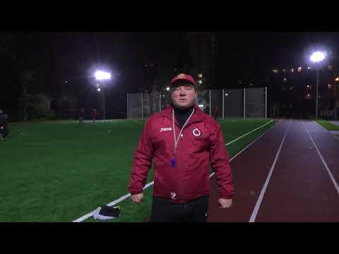 Видео Опоры освещения серии от1 от сокол виконт си си огк окк