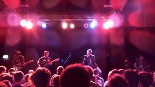 Deafheaven - Vertigo (Live 2013-10-22)