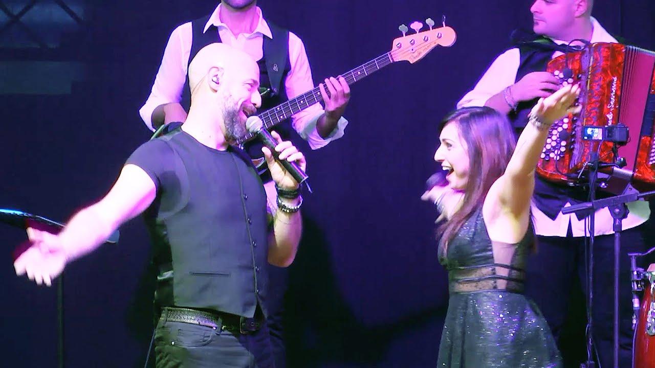 OILI' OILA' - Tequila & Montepulciano Band [Live Tour]