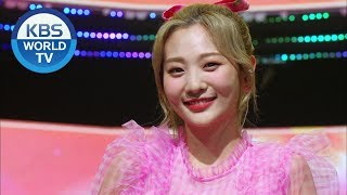 BOL4(볼빨간사춘기) - HUG(품) [Music Bank / 2020.05.15]