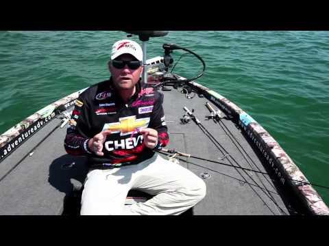 On The Water Pro TipZ: Luke Clausen -Drop Shot Secrets