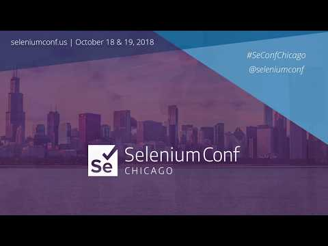 Scaling Selenium to infinity using AWS Lambda - Wes Couch & Kurt Waechter | SeleniumConf Chicago