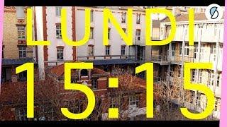 SKAM FRANCE EP.6 S4 : Lundi 15h15 - Tu me pardonnes ?