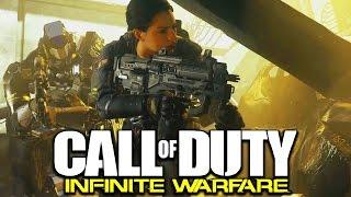 Official Call of Duty: Infinite Warfare Reveal Trailer Breakdown