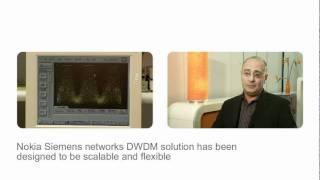 Nokia Siemens Networks - DWDM 100G CP-QPSK