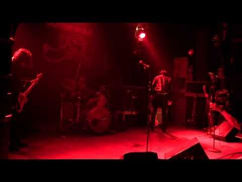 Guitar Wolf ive Hamburg, Knust
