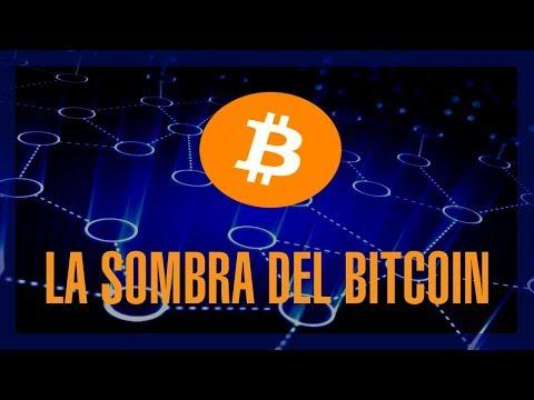 La sombra del Bitcoin - Minidocumental