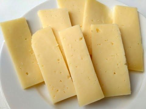 Российский сыр в домашних условиях. Рецепт для начинающих. Сыроделие