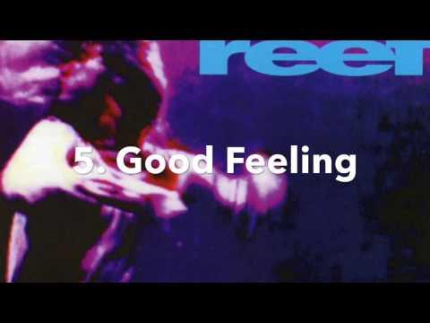 The Top 5 Reef Songs