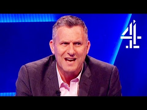 Adam Hills Rants About Las Vegas Shooting | The Last Leg
