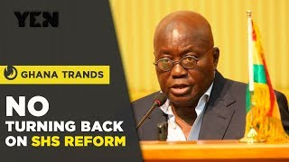 Ghana News Today: The Most-Discussed News Of This Week | #Yencomgh