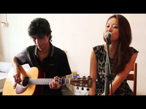 Michael Buble - Dream A Little Dream Of Me (Joy and James cover)