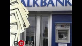 Halk Bank'ın ucuz dolar skandalı kimleri zengin etti?