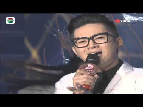 Rafael Tan - Keramat (D'Academy Celebrity Group 2)