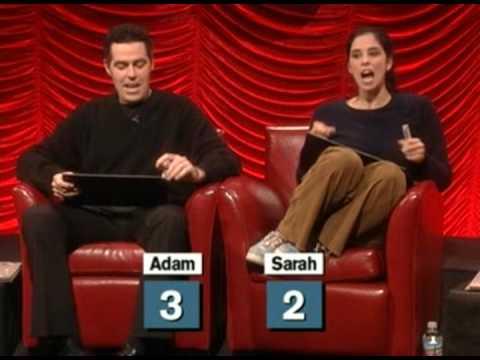Who Knows Jimmy Kimmel Better? Adam Carolla Or Sarah Siverman