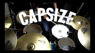 Capsize - XX (Sew My Eyes) (Drum Cover)