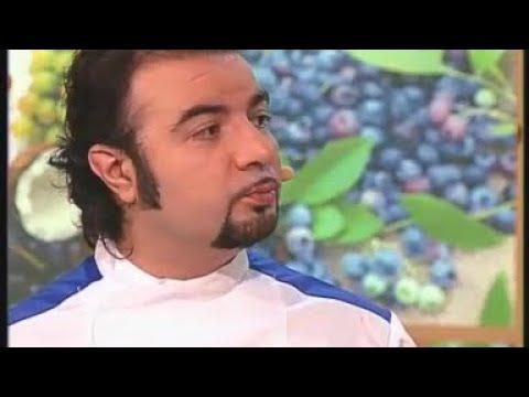 Хашлама. Салат из авелука