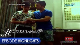 Magpakailanman: The abusive teacher