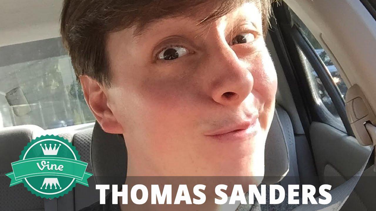 550 best thomas sanders vine compilation 1hour w titles funniest vines of 2015 youtube