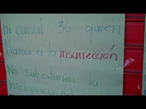 PASILLOS DE RADIO GLOBO EN TEGUCIGALPA HONDURAS