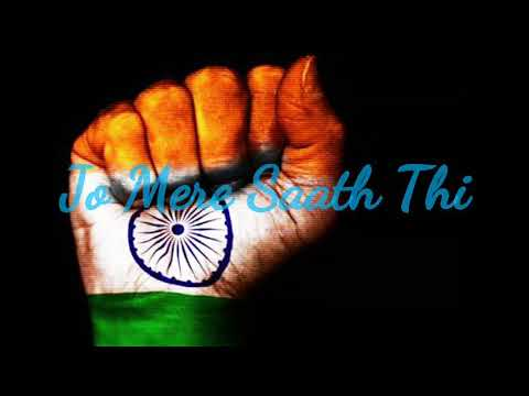 Ma Tujhe Salam Ringtone Status | 26 January Special Status | Patriotic Whatsapp Status | Jai Hind