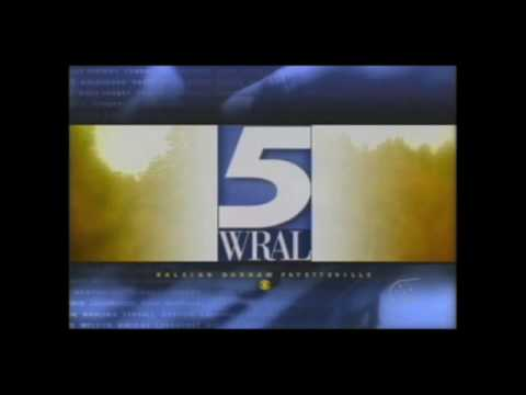CBS Raleigh News Open (WRAL - Channel 5)