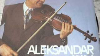 meraklijsko kolo Aleksandar Aca Sisic
