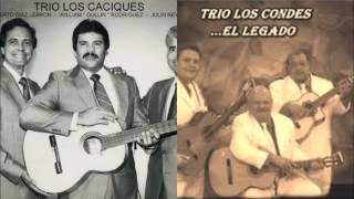 Trio Los Caciques & Trio Los Condes