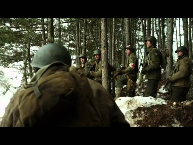Company Of Heroes Movie Trailer Youtube