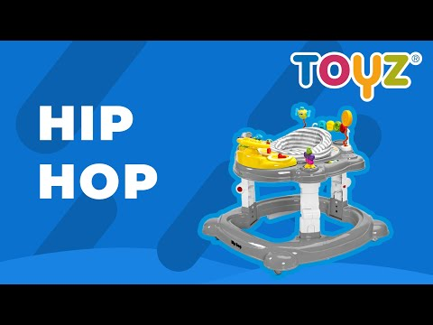 Chodzik Toyz Hip Hop